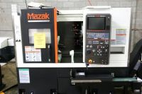 CNC freesmachine MAZAK QT-100MS