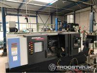 CNC Milling Machine DOOSAN Puma 3100LM