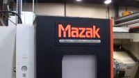 Mașină de frezat CNC MAZAK QTN-350