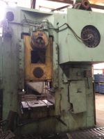 Knuckle Joint Press  KB8340.01 (1000T)