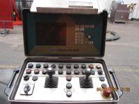 4 rol plaatbuigmachine HAEUSLER vrm hy 3000/45 2001-Foto 3
