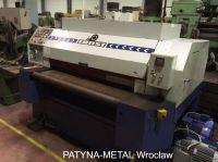 Surface Grinding Machine ERNST EG3M/T 1400