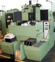 Máquina de electroerosión por hilo AGIE AGIECUT DEM 740