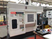 Vertikal CNC Fräszentrum MAZAK VARIAXIS 500-5X