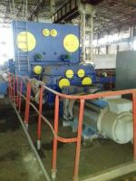 Straightening Machine Германия UBR 40