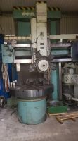 Vertical Turret Lathe TOS SKJ 12 A