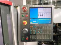 CNC Vertical Machining Center HAAS TM 2P 2015-Photo 5