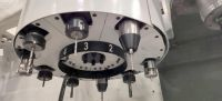 CNC Vertical Machining Center HAAS TM 2P 2015-Photo 7