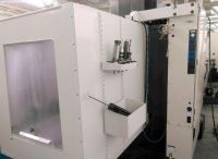 CNC Vertical Machining Center HAAS TM 2P 2015-Photo 9