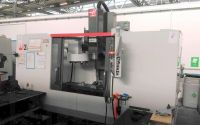 CNC Vertical Machining Center HAAS TM 2P 2015-Photo 2