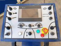 4-Walzen-Blecheinrollmaschine AKOMAC 4R AHSB 30280 2018-Bild 5