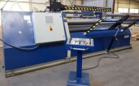 4 Roll Plate Bending Machine AKOMAC 4R AHSB 30280
