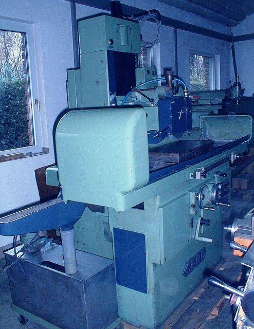 Surface Grinding Machine GERH / ELB 35  VAI - Z 1976