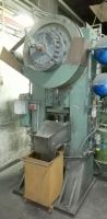 Eccentric Press INVER PRESS LECCO 100 T 1990-Photo 15