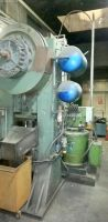 Eccentric Press INVER PRESS LECCO 100 T 1990-Photo 16