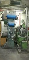 Eccentric Press INVER PRESS LECCO 100 T 1990-Photo 17