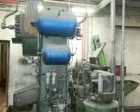 Eccentric Press INVER PRESS LECCO 100 T 1990-Photo 18