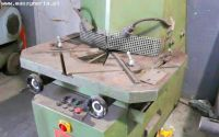 Hydraulic Guillotine Shear INDUMASCH SIEGEN 204 V 1990-Photo 2