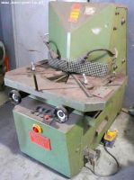 Hydraulic Guillotine Shear  204 V