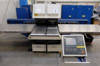 Punching Machine with Laser TRUMPF TRUMATIC 6000 2007-Photo 3