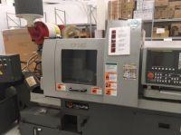 CNC strung automat HANWHA XP26S