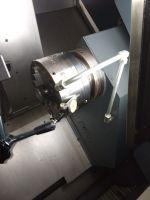 Многоцелевой токарный, фрезерный станок DMG MORI CTX BETA 1250 TC 2011-Фото 4