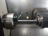 Многоцелевой токарный, фрезерный станок DMG MORI CTX BETA 1250 TC 2011-Фото 5