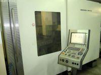 CNC Fräsmaschine DECKEL MAHO DMC 100V hi-dyn