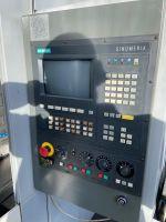 Centro de mecanizado vertical CNC CHIRON FZ18W MAGNUM 1997-Foto 2