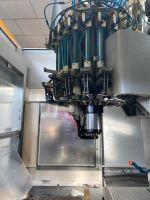 Centro de mecanizado vertical CNC CHIRON FZ18W MAGNUM 1997-Foto 3