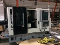 CNC-Drehmaschine Quicktech i-60 ULTIMATE