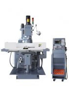 Frezarka CNC TWINHORN VB500