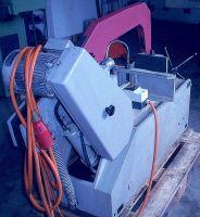 Ijzerzaag machine BEHRINGER KS  280  HY 1996-Foto 2