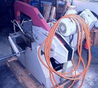 Ijzerzaag machine BEHRINGER KS  280  HY 1996-Foto 3