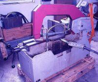 Ijzerzaag machine BEHRINGER KS  280  HY 1996-Foto 4