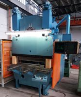 CNC Hydraulic Press Brake EHT EHP-S 8-15