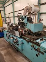 Universal Grinding Machine TOS BHU 32A/1000