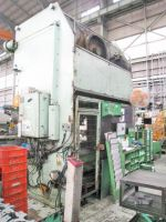 Eccentric Press 0937 KOMATSU JAPAN OBW-200B 2002-Photo 2
