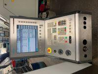 CNC verticaal bewerkingscentrum DECKEL MAHO DMP 60 V linear