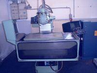 CNC Fräsmaschine DECKEL FP  4  A 1981-Bild 2