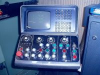 CNC Milling Machine DECKEL FP  4  A 1981-Photo 4