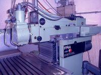 CNC Fräsmaschine DECKEL FP  4  A 1981-Bild 5