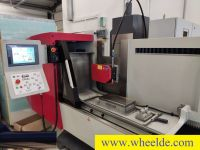 Cylindrical Grinder Ziersch Z24 Flat grinder 200x400mm magnet Ziersch Z24 Flat grinder 200x400mm magnet