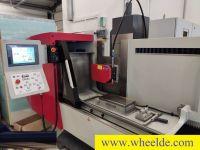 Tornio frontale CNC  Ziersch Z24 Flat grinder 200x400mm magnet -