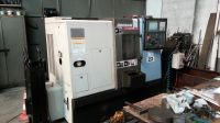 CNC τόρνο DOOSAN LYNX 220