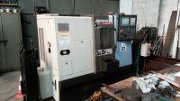 Tokarka CNC DOOSAN LYNX 220