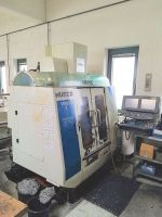 CNC Vertical Machining Center HURCO VMX 1 - 5 Achsen