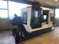 CNC Milling Machine POS POSmill C 1050 2012-Photo 2