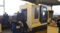 CNC Milling Machine POS POSmill C 1050 2012-Photo 3