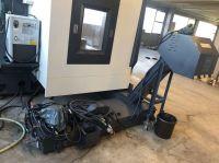 CNC Milling Machine POS POSmill C 1050 2012-Photo 4